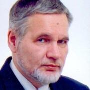 Bengt Stenström